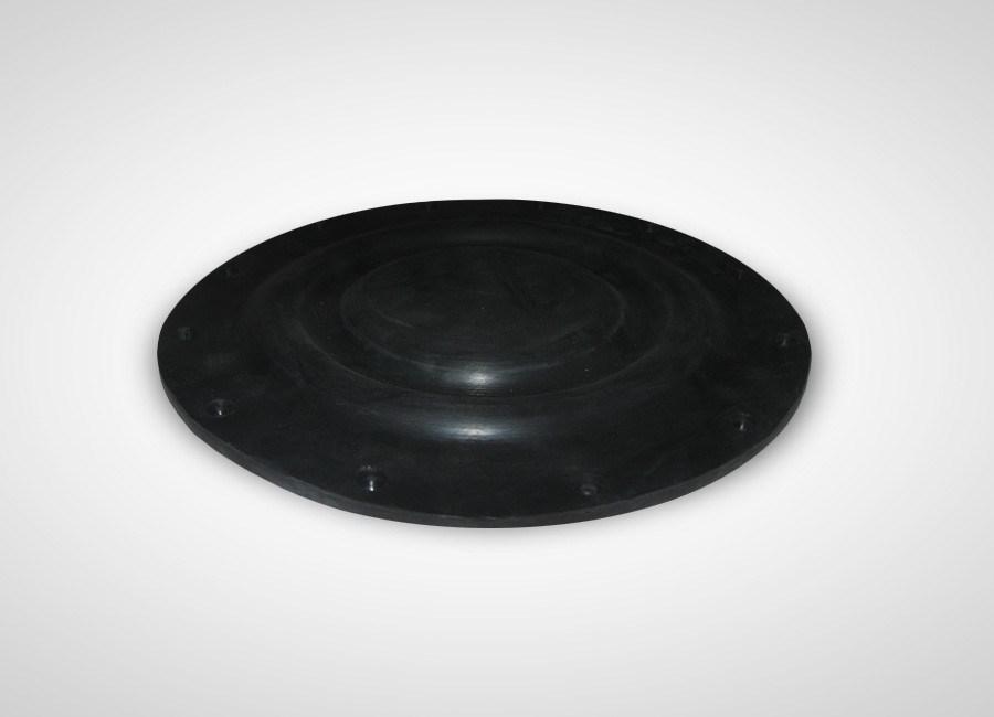 Membrana gumowa, membrany gumowe